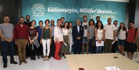MUSTAFA BOZBEY - Bozbey Açıklaması 'Gençlerin Fikirlerine İhtiyacımız Var'