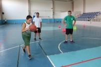 BASKETBOL - Büyükşehir Basketbolda Yıldız Adaylarını Seçti