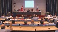 İL MİLLİ EĞİTİM MÜDÜRÜ - Büyükşehir Sağlık Ve Eğitimde Yeni Atılımlar Yapacak
