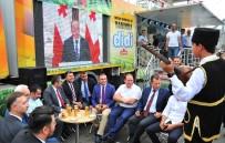 İMDAT SÜTLÜOĞLU - ÇAYKUR'dan Kafkaslar'da Bir Yudum Çay Projesi