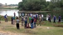 Ceyhan Nehri'ne Giren Kız Çocuğu Boğuldu
