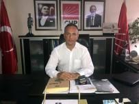 MUSUL - CHP'den 'DEAŞ' Açıklaması