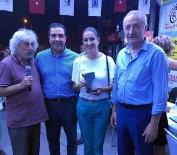 GENEL BAŞKAN - CHP Genel Başkan Yardımcısı Toprak'tan Didim Ziyareti