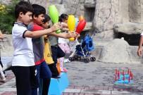 TELEVİZYON - Çocuklar İçin Kültür Sanat Karavanı