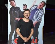SINEMA FILMI - 'Cumali Ceber' Özel Gösterimiyle Adana'da