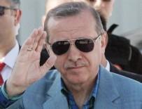GENEL KURUL - Cumhurbaşkanı Erdoğan 1 ayda 4 ülkeye gidecek