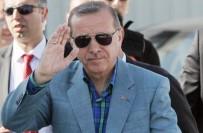 GENEL KURUL - Cumhurbaşkanı Erdoğan ABD'ye Gidiyor