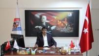 BAKANLIK - Damızlık Sığır Yetiştiricileri Birliği Başkanı Bülent Ozan  Açıklaması 'Kurbanlık İçin Kırşehir'de Hayvan Sıkıntısı Yok'