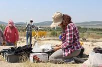 KOÇ ÜNIVERSITESI - Denizli'deki Kazı Çalışmalarında 8 Bin 600 Yıllık Bulgular Elde Edildi