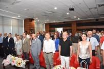 BOĞAZIÇI ÜNIVERSITESI - 'Deprem Ve Afetlere Hazırlık' Paneli