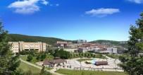 YÜKSEK LISANS - Düzce Üniversitesi Sosyal Bilimler Enstitüsü'ne Yoğun İlgi