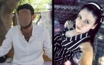 BEYİN KANAMASI - Ece'yi Ezdiği Öne Sürülen Zanlı Yeniden Gözaltında