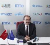 ERCIYES - Erciyes Tekrnopark'tan BİGG Programında Büyük Başarı