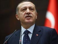 GÜMRÜK BIRLIĞI - Erdoğan'dan Almanya'daki Türklere çağrı: Sakın bunlara oy vermeyin