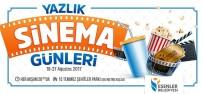 FİLM GÖSTERİMİ - Esenler'de 'Yazlık Sinema Günleri' Başladı