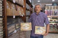 Eskişehir'in Ünlü 'Met Helvası'nı Dünya Yiyor