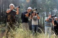 FARKıNDALıK - Eskişehir 'Tabiat' Turizmi İle De Göz Dolduracak