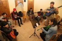 FOTOĞRAFÇILIK - Eyüp'te Kültür Sanat Eğitimlerinin Kurs Kayıtları Başladı