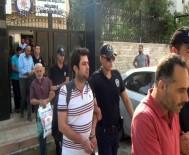 ÖZEL SEKTÖR - FETÖ Operasyonunda 13 Tutuklama