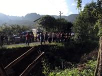 Fındık işçilerini taşıyan traktör dereye uçtu! 7 ölü, 10 yaralı