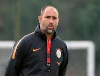 TARIK ÇAMDAL - Galatasaray, Osmanlıspor maçı hazırlıklarını tamamladı