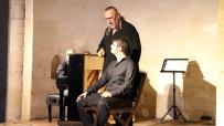 AKÇALı - Gaziantep Tarihinde İlk Kez Opera Konseri