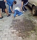 POLİS - Giresun'da Kardeş Kavgası Kanlı Bitti Açıklaması 1Ölü