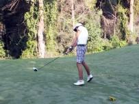 GOLF - Golf'ün Yıldız Gençleri Oyunlarıyla Göz Doldurdu