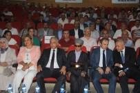 HAKKARI ÜNIVERSITESI - Hakkari'de 'Kardeşlik Sınır Tanımaz' Konferansı