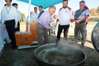 ALI CANDAN - Halk Pikniğinde Anadolu Kültür Mozaiği'nin Zenginliği Sergilendi