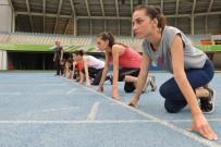 BOKS - Her Şey 2007'De Yapılan Atletizm Sahası İle Başladı