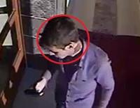 POLİS EKİPLERİ - Hırsızı Boynundaki Dövme Ele Verdi