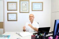KEMİK ERİMESİ - 'İmplantta Uzun İyileşme Süreleri Artık Geride Kaldı'