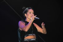 İnna'dan Çanakkale'de Muhteşem Konser