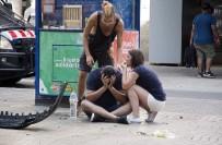 GÜNEY AFRIKA - İspanya Çifte Terör Saldırısıyla Sarsıldı