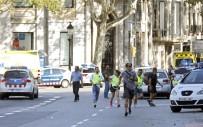 BARCELONA - İspanya'daki Terör Olayları İle Bağlantılı 4. Kişi Yakalandı