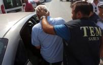 MEHDI - İstanbul'da Eylem Yapacağı İddia Edilen 4 DEAŞ'lı Tutuklandı