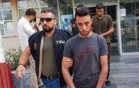 MEHDI - İstanbul'da Eylem Yapacağı İddia Edilen 5 DEAŞ'lı Adliyeye Sevk Edildi