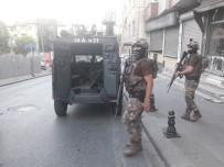 ŞAFAK VAKTI - İstanbul'da Şafak Vakti Uyuşturucu Operasyonu
