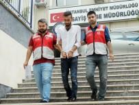 İSTANBUL EMNİYET MÜDÜRLÜĞÜ - İstanbul'u Mesken Tutan Sahte Polis Suçüstü Yakalandı