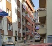 POLİS - Kardeş Kavgası Kanlı Bitti Açıklaması 1Ölü