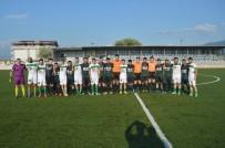 FUTBOL TURNUVASI - Kartepe Futbol Turnuvası Devam Ediyor
