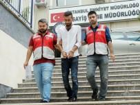 İSTANBUL EMNİYET MÜDÜRLÜĞÜ - Kendini Polis Olarak Tanıtan Dolandırıcı Suçüstü Yakalandı