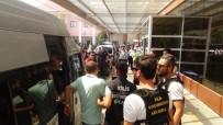 TUTUKLAMA TALEBİ - Kilis'te Uyuşturucu Operasyonunda 4 Tutuklama