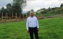 YAĞLI GÜREŞ - Kırkpınar Heyecanı Tekkeköy'de Yaşanacak