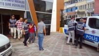 TÜRKMENISTAN - Kocaeli Merkezli Fuhuş Operasyonu Açıklaması 7 Kişi Adliyeye Sevk Edildi