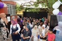 HASAN KARA - Kur'an-I Kerime Geçen Öğrencilere Taç Giydirme Töreni Yapıldı