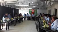 KEÇİ - Malatya'da Soy Kütüğü Çalışması Başlıyor