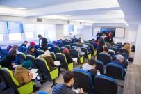 YÜKSEK LISANS - Malezya Devlet Üniversitesi'nde Açılan Yeni Programların Tanıtımı Yapılacak