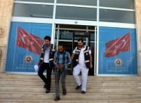 Mardin'de Terör Operasyonu Açıklaması 2 Gözaltı